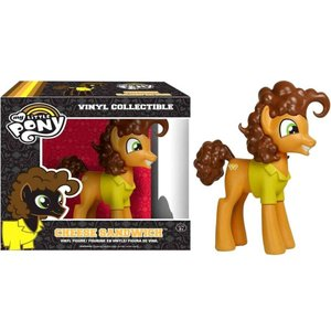 マイリトルポニー My Little Pony フィギュア ビニールフィギュア Vinyl Collectibles Cheese Sandwich Exclusive Vinyl Figure|fermart-hobby