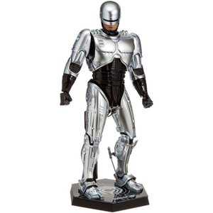 ロボコップ Robocop ホットトイズ Hot Toys フィギュア おもちゃ Movie Masterpiece Diecast 1/6 Collectible Figure|fermart-hobby