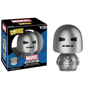 マーベル Marvel フィギュア Dorbz Iron Man: Mark 01 Exclusive Vinyl Figure #361 [Specialty Series]|fermart-hobby