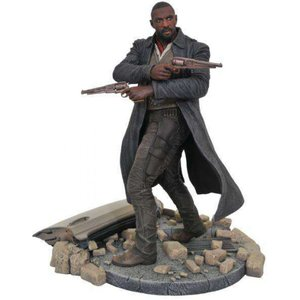 ダークタワー The Dark Tower ダイアモンド セレクト Diamond Select Toys フィギュア おもちゃ Movie Gallery Gunslinger PVC Figure Statue|fermart-hobby