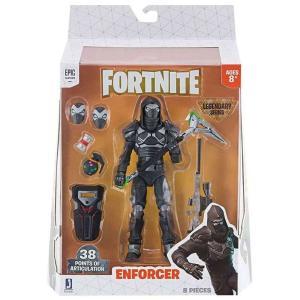 フォートナイト Fortnite フィギュア Legendary Series Enforcer Action Figure fermart-hobby