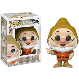 白雪姫 Snow White フィギュア POP! Disney Doc Vinyl Figure #346 fermart-hobby