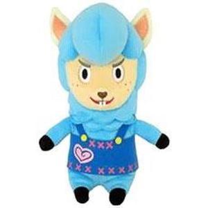 どうぶつの森 Animal Crossing ぬいぐるみ・人形 ぬいぐるみ Cyrus 8-Inch Plush fermart-hobby