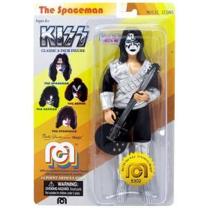 キッス KISS フィギュア Spaceman Action Figure [Love Gun]|fermart-hobby