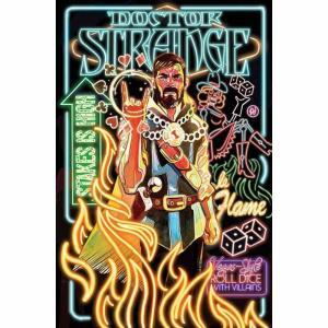 ドクター ストレンジ Doctor Strange マーベル Marvel おもちゃ #387 Comic Book|fermart-hobby