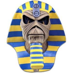 アイアン メイデン Iron Maiden グッズ Powerslave Cover Eddie Costume Prop Mask|fermart-hobby