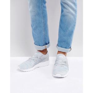 アシックス メンズ スニーカー シューズ・靴 Asics Gel-Kayano Trainer Knit Lo Trainers in Grey HN7M4 9696 Grey|fermart-shoes