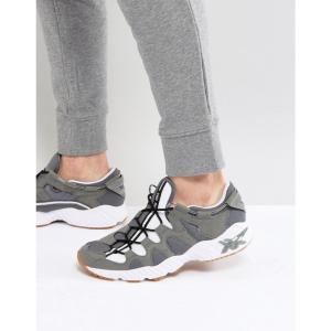 アシックス Asics メンズ スニーカー シューズ・靴 Gel Mai Trainers In Grey HN7199797 Grey fermart-shoes