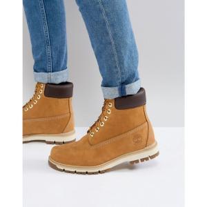 ティンバーランド メンズ ブーツ シューズ・靴 Timberland Radford 6 Inch Boots Brown|fermart-shoes