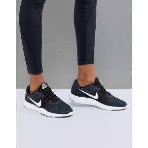 ナイキ Nike Training レディース スニーカー シューズ・靴 Flex Trainers In Black Black|fermart-shoes
