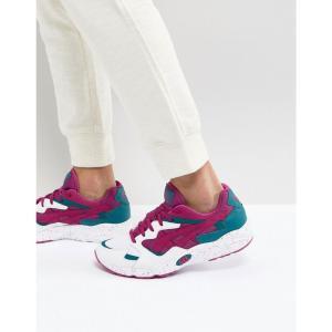 アシックス Asics メンズ スニーカー シューズ・靴 Gel-Diablo Trainers In White H809L-3232 White fermart-shoes