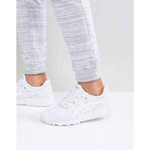 アシックス Asics メンズ スニーカー シューズ・靴 Gel-Kayano EVO Trainers In White H707N-0101 White fermart-shoes