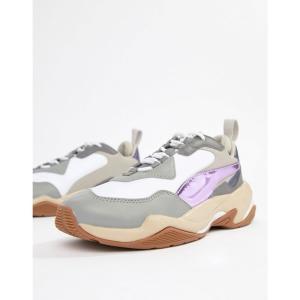 プーマ Puma レディース スニーカー シューズ・靴 Thunder Electric Lavender Trainers Purple fermart-shoes