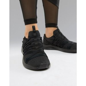プーマ Puma レディース スニーカー シューズ・靴 Training Prowl Alt Trainers In Black Black fermart-shoes