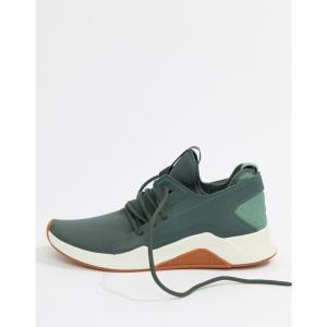 リーボック Reebok レディース スニーカー シューズ・靴 Training Guresu Trainers In Green Green fermart-shoes