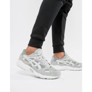 アシックス Asics メンズ スニーカー シューズ・靴 Gel Diablo Trainers In Grey 1193A096-020 Grey fermart-shoes