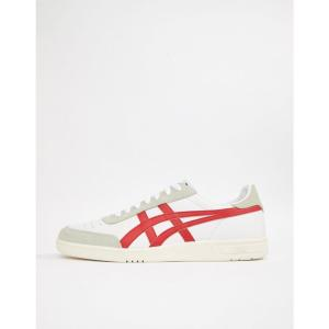 アシックス Asics メンズ スニーカー シューズ・靴 Gel Vickka Trainers In White 1193A033-103 White fermart-shoes