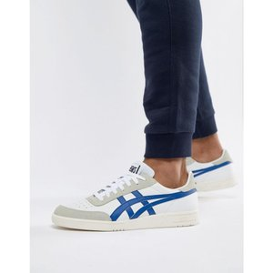 アシックス Asics メンズ スニーカー シューズ・靴 Gel Vickka Trainers In White 1193A033-102 White fermart-shoes