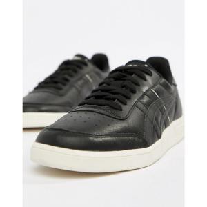 アシックス Asics メンズ スニーカー シューズ・靴 Gel Vickka Trainers In Black 1193A132-001 Black fermart-shoes