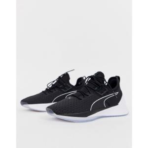 プーマ Puma レディース スニーカー シューズ・靴 Training Jaab XT Trainers In Black Puma black puma whit fermart-shoes