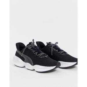 プーマ Puma レディース スニーカー シューズ・靴 Training Mode XT Trainers In Black Puma black puma whit fermart-shoes