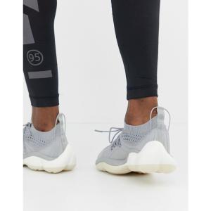 リーボック Reebok メンズ スニーカー シューズ・靴 DMX Fusion trainer Grey/black/white fermart-shoes