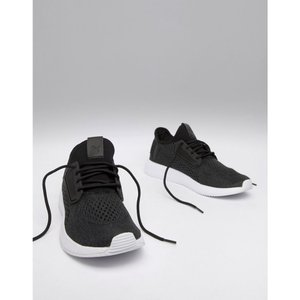 プーマ Puma メンズ スニーカー シューズ・靴 uprise mesh trainer Black/white|fermart-shoes