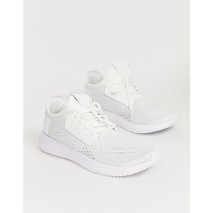 プーマ Puma メンズ スニーカー シューズ・靴 uprise mesh trainer Grey|fermart-shoes