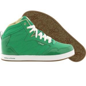 K1X メンズ シューズ・靴 カジュアルシューズ K1X H1top LE|fermart-shoes