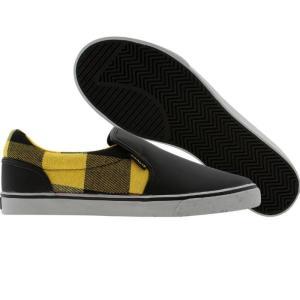 グラビス Gravis メンズ シューズ・靴 カジュアルシューズ Gravis Lowdown SO Exp|fermart-shoes