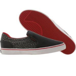 グラビス Gravis メンズ シューズ・靴 カジュアルシューズ Gravis Lowdown SO LX|fermart-shoes