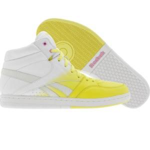 リーボック Reebok レディース シューズ・靴 スニーカー Reebok Womens Courtee Mid fermart-shoes