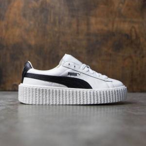 プーマ Puma レディース シューズ・靴 スニーカー Puma x Fenty By Rihanna Creeper - Cracked Leather fermart-shoes