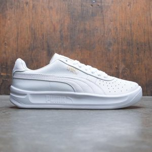 プーマ Puma メンズ スニーカー シューズ・靴 GV Special Plus white / white|fermart-shoes
