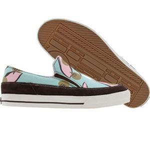 グラビス Gravis メンズ シューズ・靴 カジュアルシューズ Gravis Lowdown Slip On SO|fermart-shoes
