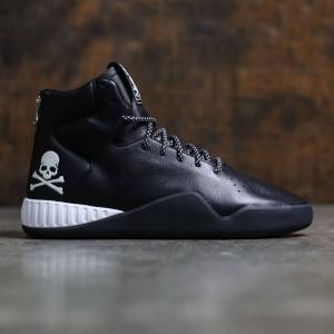 アディダス Adidas メンズ スニーカー シューズ・靴 Consortium x Mastermind Japan Tubular Instinct black / core black / footwear white fermart-shoes