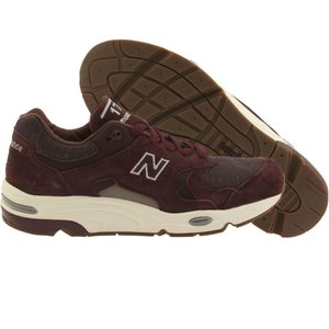 ニューバランス New Balance メンズ スニーカー シューズ・靴 1700 Explore by Sea M1700DEA burgundy/brown|fermart-shoes