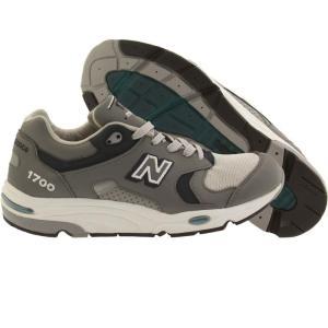 ニューバランス New Balance メンズ シューズ・靴 スニーカー New Balance Men 1700 Heritage M1700GRA|fermart-shoes