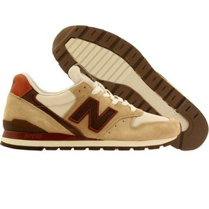 ニューバランス New Balance メンズ シューズ・靴 スニーカー New Balance Men M996DCB - Made In USA - Horween Leather|fermart-shoes