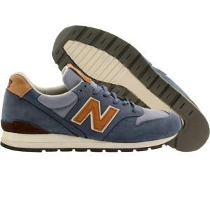 ニューバランス New Balance メンズ シューズ・靴 スニーカー New Balance Men M996DCC Distinct Weekender - Made in USA|fermart-shoes