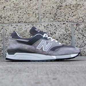 ニューバランス New Balance メンズ シューズ・靴 スニーカー New Balance Men M997.5 - Made In USA|fermart-shoes