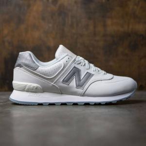 ニューバランス New Balance メンズ スニーカー シューズ・靴 574 ML574SYH gray / nimbus cloud / white fermart-shoes