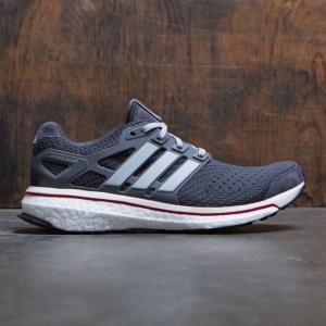 アディダス メンズ スニーカー シューズ・靴 Adidas Consortium Energy Boost - Run Thru Time gray / granite / clear onix fermart-shoes