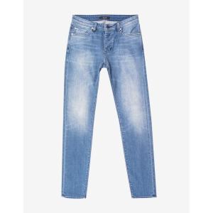 ニュー Neuw メンズ ジーンズ・デニム ボトムス・パンツ Iggy Skinny Ernest Stonewash Jeans Blue|fermart-shoes