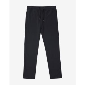 ケンゾー Kenzo メンズ スウェット・ジャージ ボトムス・パンツ Logo Badge Sweat Pants Black|fermart-shoes