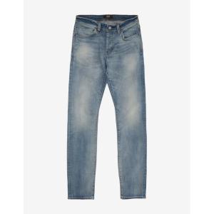 ニュー Neuw メンズ ジーンズ・デニム ボトムス・パンツ Iggy Skinny Atomic Air Wash Stonewash Jeans Blue|fermart-shoes