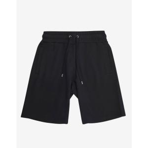 ケンゾー Kenzo メンズ ショートパンツ ボトムス・パンツ Logo Print Sweat Shorts Black|fermart-shoes