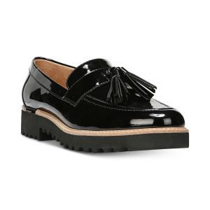 フランコサルト Franco Sarto レディース ローファー・オックスフォード シューズ・靴 Carolynn Loafers Black|fermart-shoes