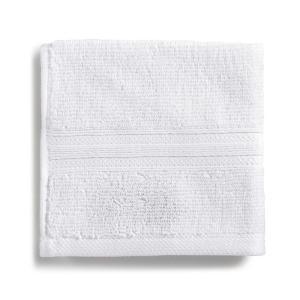 メインストリーム Mainstream International Inc. レディース タオル LAST ACT! Smartspun Cotton Wash Towel White|fermart-shoes