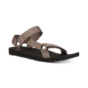 テバ Teva メンズ サンダル シューズ・靴 Original Universal Sandals Brown fermart-shoes